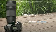 Panasonic Lumix S PRO 70-200mm F2.8 O.I.S Product Overview