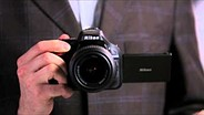 Nikon D5200 DSLR Video Overview