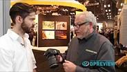 PhotoPlus Expo 2014 - The Nikon D750