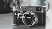 Fujifilm X100F Product Overview