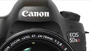 Canon EOS 5DS / R Overview