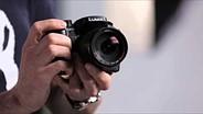 Panasonic Lumix DMC-GH3 Mirrorless Camera Video Overview