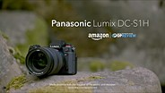 Panasonic Lumix DC-S1H Product Overview