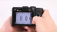 Panasonic Lumix GX1 Hands-On Preview