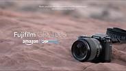 Fujifilm GFX 100S overview