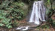Canon PowerShot G7 X waterfall sample video