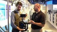 CES 2017: First look at the Panasonic GH5