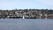 Sony NEX-6 Lake Union sample video