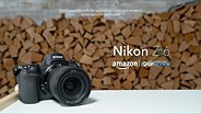Nikon Z6 product overview