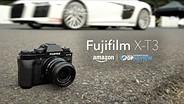 Fujifilm X-T3产品概述GydF4y2Ba