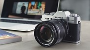 Fujifilm X-T20 Product Overview