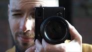Two views on the Fujifilm X-Pro2