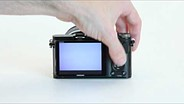 Samsung NX200 Hands-On Preview