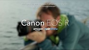 Canon EOS R product overview
