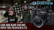 Fujifilm X-T3与Haley'Comet'Constance竞争GydF4y2Ba