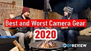 The Best and Worst Cameras and Lenses of 2020