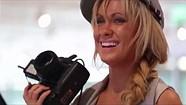 PIX2015 - Dixie Dixon - Framing Fashion - Nikon