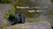 Panasonic Lumix DC-S1H Product Overview