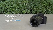 Sony a7S III overview