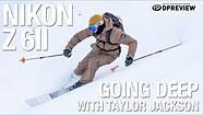 Going deep with Taylor Jackson and the Nikon Z6 II