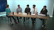 CreativeLive Photo Week: Watch DPReview on Media Panel
