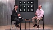 DPReview Live 2014: Interview with Panasonic's Matt Frazer