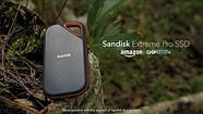 SanDisk Extreme Pro便携式SSD概述