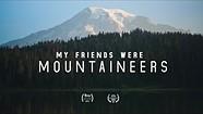 我的朋友是登山者:一部关于Dee Molenaar的电影