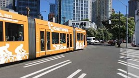 Canon PowerShot G15 streetcar sample video