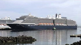 Canon PowerShot G15 cruise ship sample video