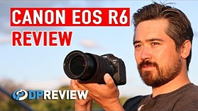 Canon EOS R6 Review