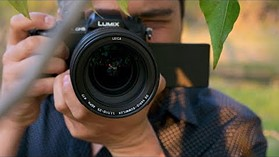 DPReview TV: Panasonic 10-25mm F1.7 Preview + S1H and S1 firmware announcements