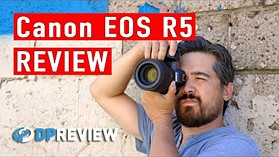 Canon EOS R5 Review (8K video, 45MP, overheating issues)