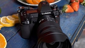 DPReview TV: 10 cool things you may have missed about the Panasonic S1 and S1R Series
