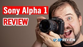 Sony a1 Review