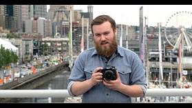 DPReview First Look: Nikon D500