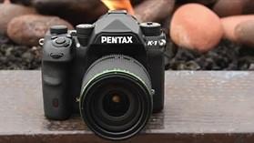 Pentax K-1 Overview