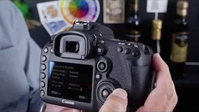 Canon's Chuck Westfall on the Canon 7D Mark II