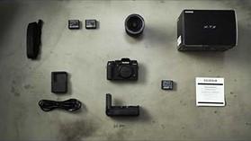 Getting started Guide: Fujifilm X-T2