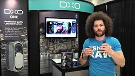 PIX2015 - Jared Polin - DXO ONE