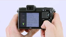 Nikon 1 System Preview - by Digital Photography Review