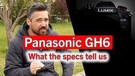 Panasonic GH6 – We analyze Panasonic's big announcement