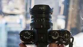 Fujifilm XF 16mm F2.8 WR Quick Review