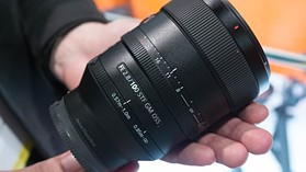First Look: Sony FE 100mm F2.8 STF GM OSS & FE 85mm F1.8
