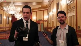 CES 2016: Nikon D5 & D500 Interview
