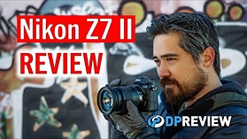 Nikon Z7 II Review - Another great camera from Nikon!