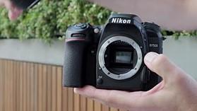 Nikon D7500 First Look
