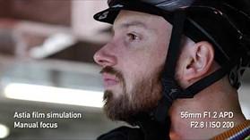 Fujifilm X-T2 4K Sample Video [beta] by DPReview.com