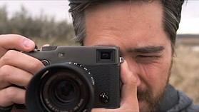 DPReview TV: Fujifilm X-Pro3 Preview - Carbon Coated Classic or Titanium Trinket?